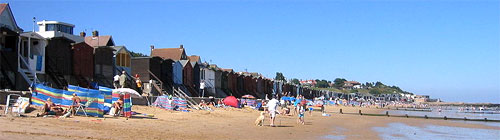 The Essex Sunshine Coast – Best Beaches in Essex