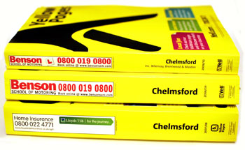 Is The Yellow Pages Dying? The End of Printed Advertising?