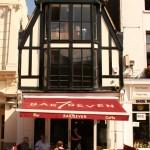 Bar7Seven on Chelmsford High Street
