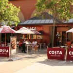 Costa in Chelmsford