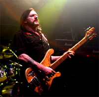 Motörhead are Coming to Essex on 24th November 2009
