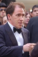 Rob Brydon at the Cliffs Pavilion – 21 October 2009