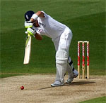 Cricket Teaches Fitness, Friendship and Fair Play