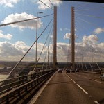 Dartford Toll Bridge