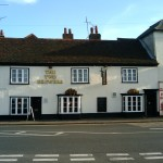 The Two Brewers, Chelmsford