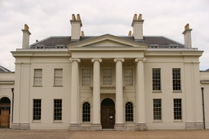 Stately Homes of Essex