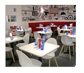 Pizza Express in Romford