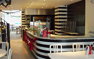 Pizza express in Brentwood