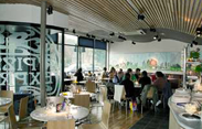 Pizza Express in Upminster