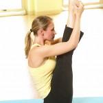 Iyengar Yoga chelmsford