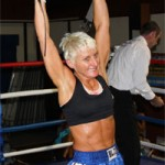 Helen Robinson-Carey from 5 Elements Martial Arts in Basildon