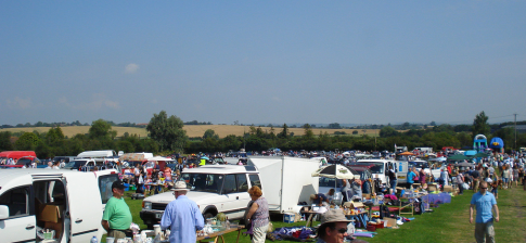 Thursday Car Boot Sales In Essex