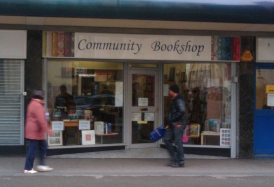 Chelmsford Community Bookshop