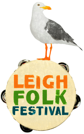 Leigh Folk Festival – June 27th to 30th, 2013