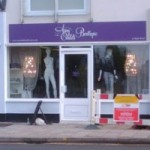 Amy Childs Boutique