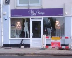 Amy Childs Boutique