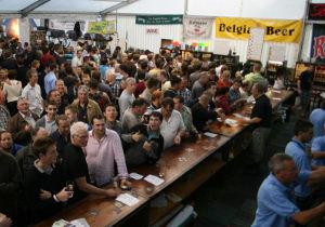 Chelmsford Summer Beer Festival