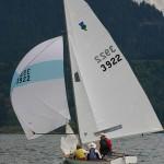 Sailing in Essex