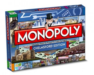 Chelmsford Monopoly