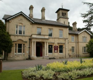 Essex Museums