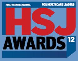 HSJ Awards 2012