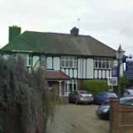 Harwood Guest House in Dunmow
