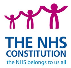 NHS Constitution – know your patient rights