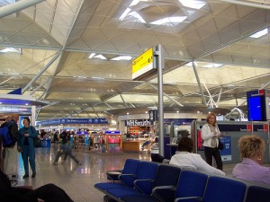 Stansted Airport – News and Information