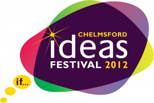 Chelmsford Ideas Festival – October 13th to October 20th