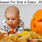 Halloween Essex 2016