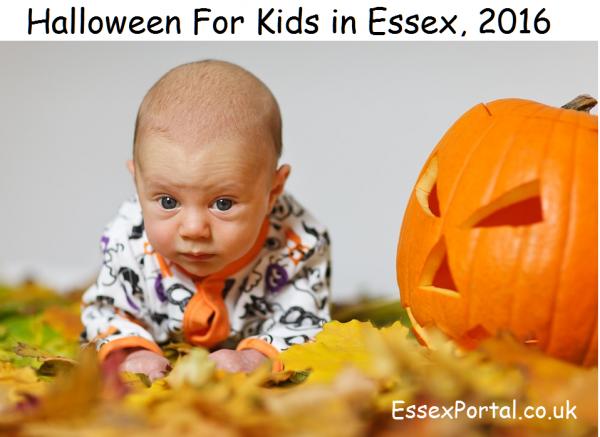 Halloween Essex 2016
