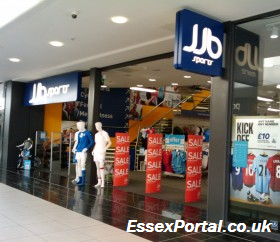 JJB Sports Stores Closing Down – Sales Pick Up