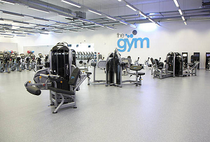 The Gym in Chelmsford