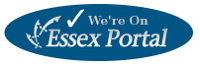 Essex Portal badge
