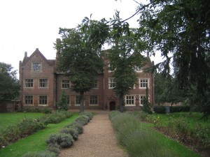 Eastbury Manor House, Barking