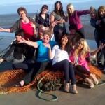 Fishwives Choir