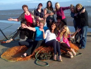 Jane Dolby's Fishwives Choir To Release Record