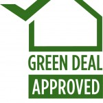 Green Deal Approved Badge