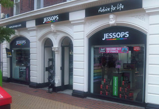 Jessops in Chelmsford
