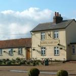 The White Hart Inn -, Margaretting Tye