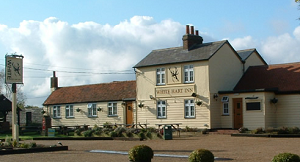 The White Hart Inn -, Margaretting Tye
