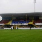 Chelmsford City FC Stadium