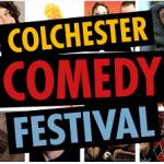 Colchester Comedy Festival