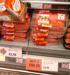 Is The Horse Meat Scandal Affecting All Meat Sales?