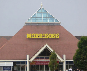 Morrisons Buy 49 Blockbuster Stores To Expand Morrisons M
