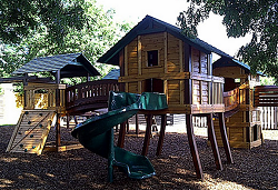 White Horse Play Area