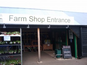 Lathcoats Farm Shop in Galleywood