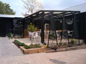 Lathcoats Coffee House
