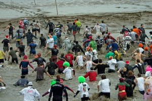 Maldon Mud Race – Sunday 5th May at 3pm