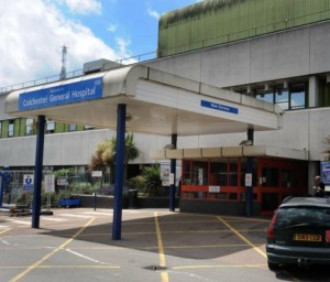Colchester General Hospital Investigated